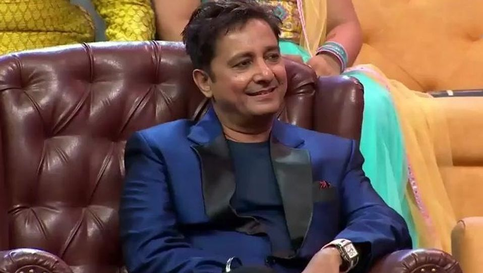 Sukhwinder Singh - Celebrity Style in Sa Re Ga Ma Pa Lil Champs 2017,  Episode 65, 2017 from Episode 65. | Charmboard