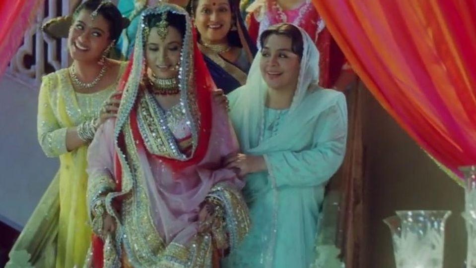 Actors Name Age, Wiki, Height, Birth Place, Career Details - Yeh Ladka Hai  Allah, Kabhi Khushi Kabhie Gham, 2001 | Charmboard