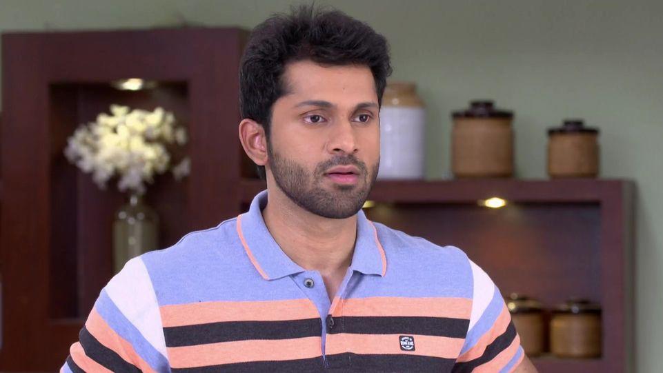 ashutosh patki in agga bai sasubai episode 93 2019