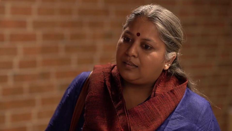 renuka daftardar in interview bharatiya digital party 2019